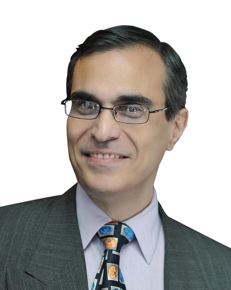 DR. JOSÉ CORDEIRO