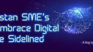 Embrace Digital Or Be Sidelined