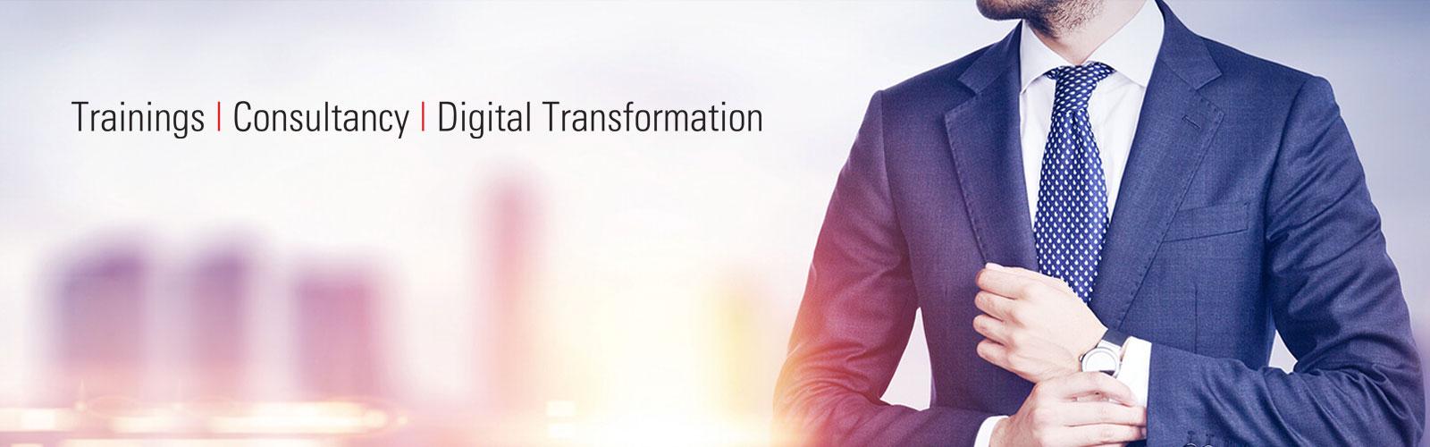 Octara – TCS | Trainings, Consultancy, Digitalization